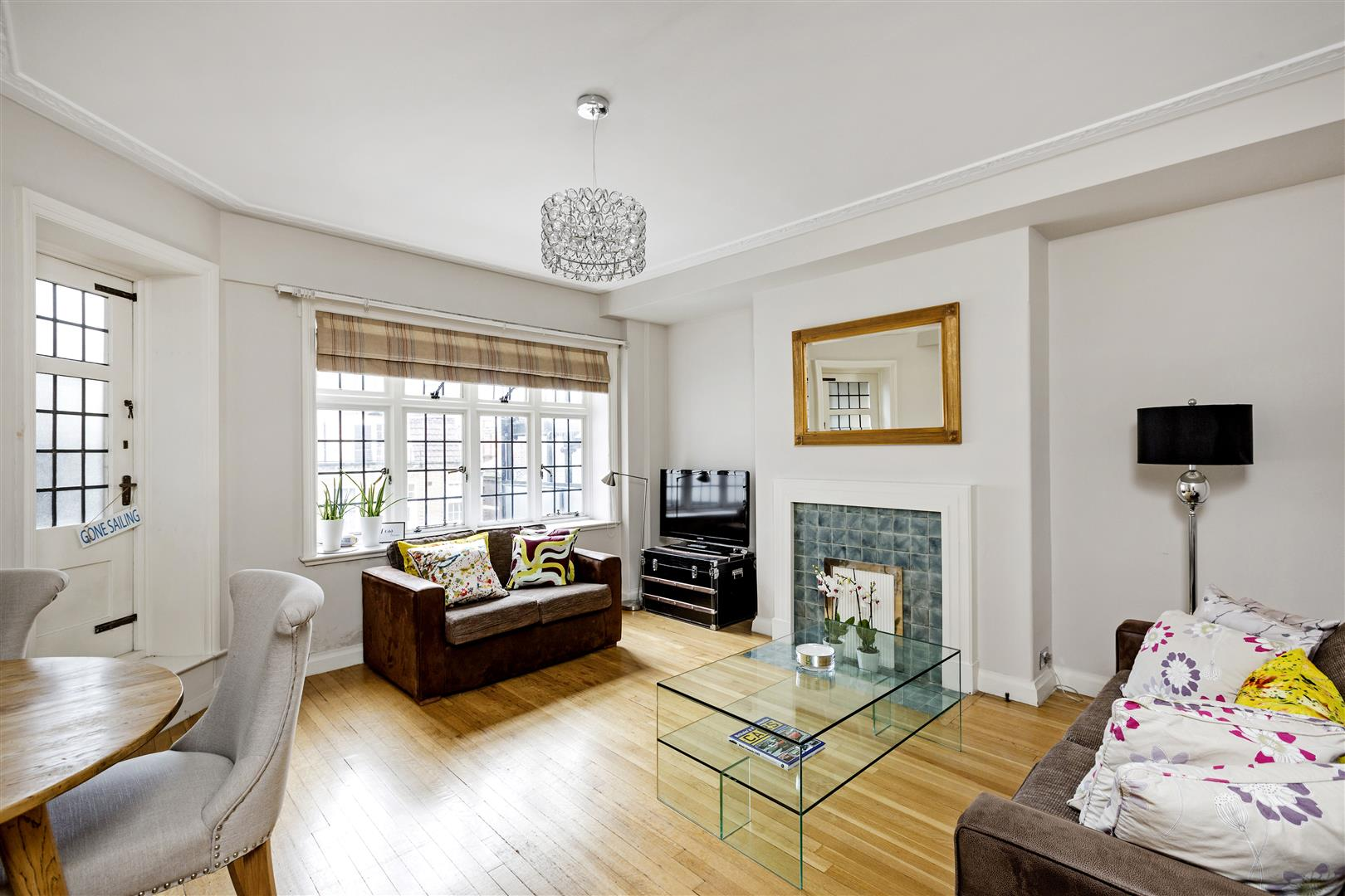 2 Bedrooms Flat for sale in 26 Medway Street, Westminster, London SW1P
